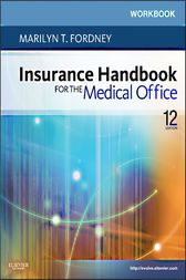 Workbook for Insurance Handbook for the Medical Office - E-Book by Marilyn Fordney