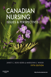 Canadian Nursing by Janet C. Ross-Kerr