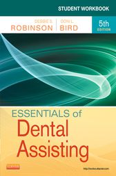 Student Workbook for Essentials of Dental Assisting - E-Book by Debbie S. Robinson