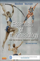 Essentials of Kinesiology for the Physical Therapist Assistant - E-Book by Paul Jackson Mansfield