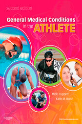 General Medical Conditions in the Athlete by Micki Cuppett