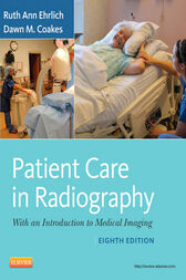 Patient Care in Radiography - E-Book by Ruth Ann Ehrlich