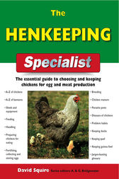 The Henkeeping Specialist by David Squire