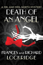 Death of an Angel by Frances Lockridge