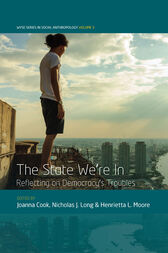 The State We're In by Joanna Cook