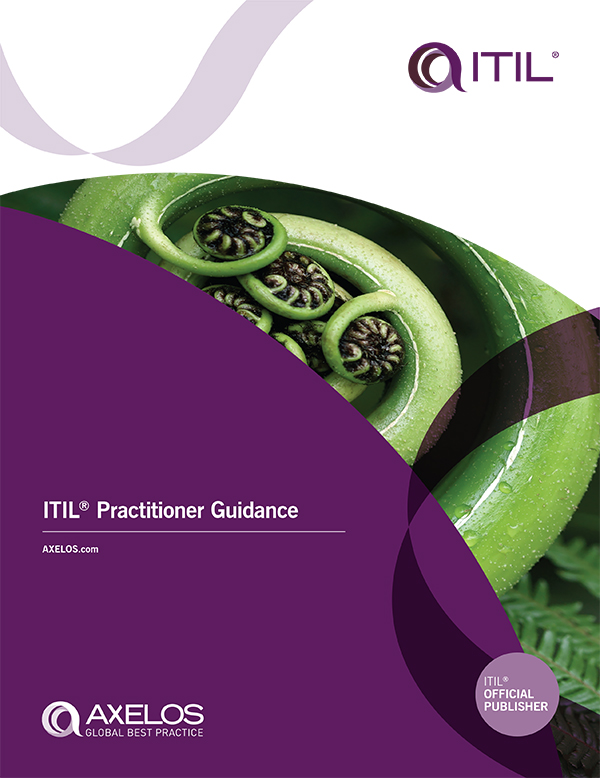 Download Ebook ITIL® Practitioner Guidance by AXELOS AXELOS Pdf