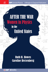 After the War by Ruth H. Howes