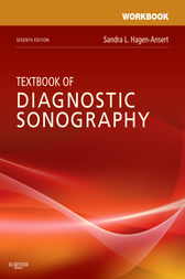 Workbook for Textbook of Diagnostic Sonography - E-Book by Sandra L. Hagen-Ansert