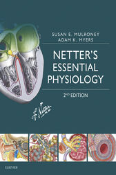Netter's Essential Physiology E-Book by Susan Mulroney