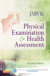 Physical Examination and Health Assessment – by Carolyn Jarvis