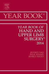 Year Book of Hand and Upper Limb Surgery 2014, E-Book