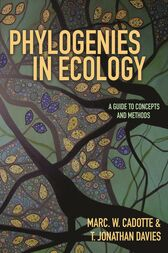Phylogenies in Ecology by Marc W. Cadotte
