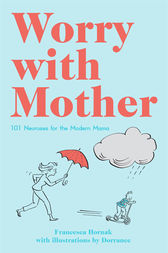 Worry with Mother by Francesca Hornak