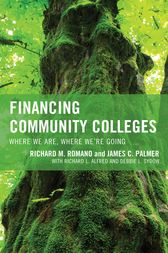 Financing Community Colleges by Richard M. Romano
