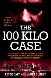 The 100 Kilo Case by James Durney