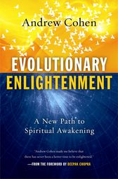 Evolutionary Enlightenment by Andrew Cohen