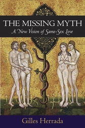 The Missing Myth by Gilles Herrada