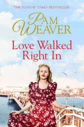 Love Walked Right In by Pam Weaver
