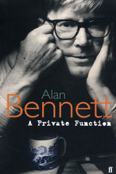 A Private Function by Alan Bennett