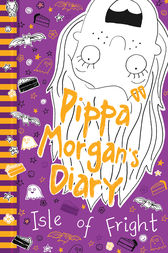 Pippa Morgan's Diary #3 by Annie Kelsey