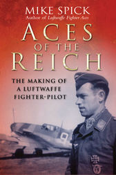 Aces of the Reich by Mike Spick
