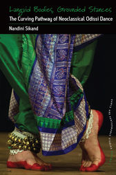 Languid Bodies, Grounded Stances by Nandini Sikand