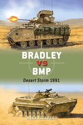 Bradley vs BMP by Mike Guardia