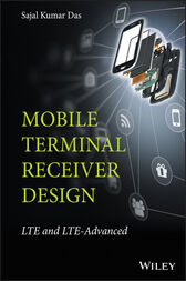 Mobile Terminal Receiver Design by Sajal Kumar Das