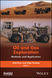 Oil and Gas Exploration by Said Gaci