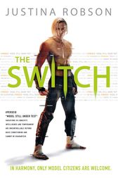The Switch by Justina Robson