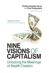 Nine visions of capitalism by Charles Hampden-Turner