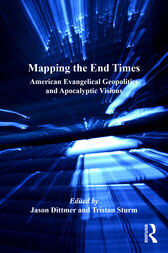 Mapping the End Times by Jason Dittmer