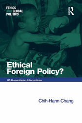 Ethical Foreign Policy? by Chih-Hann Chang