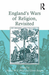 England's Wars of Religion, Revisited by Glenn Burgess