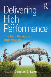 Delivering High Performance by Douglas G. Long