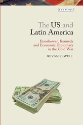 The US and Latin America by Bevan Sewell