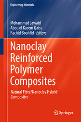 Nanoclay Reinforced Polymer Composites by Mohammad Jawaid