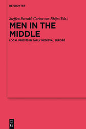 Men in the Middle by Steffen Patzold