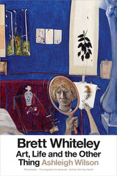 Brett Whiteley by Ashleigh Wilson
