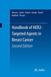 Handbook of HER2-Targeted Agents in Breast Cancer by Ricardo H Alvarez