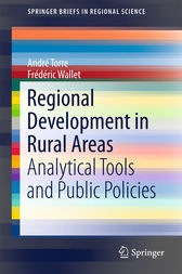 Regional Development in Rural Areas by André Torre