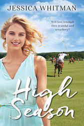 Nacho Figueras presents by Jessica Whitman
