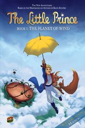 The Planet of Wind by Delphine Dubos