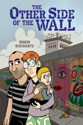 The Other Side of the Wall by Simon Schwartz