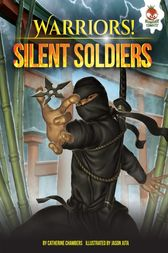 Silent Soldiers by Catherine Chambers