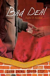 Bad Deal by Susan J. Korman