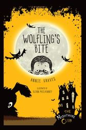 The Wolfling's Bite by Annie Graves