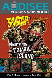 Nightmare on Zombie Island by Paul D. Storrie