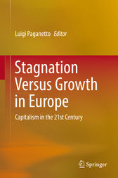 Stagnation Versus Growth in Europe by Luigi Paganetto