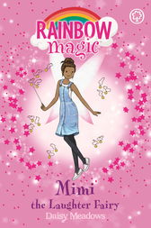 Mimi the Laughter Fairy by Daisy Meadows